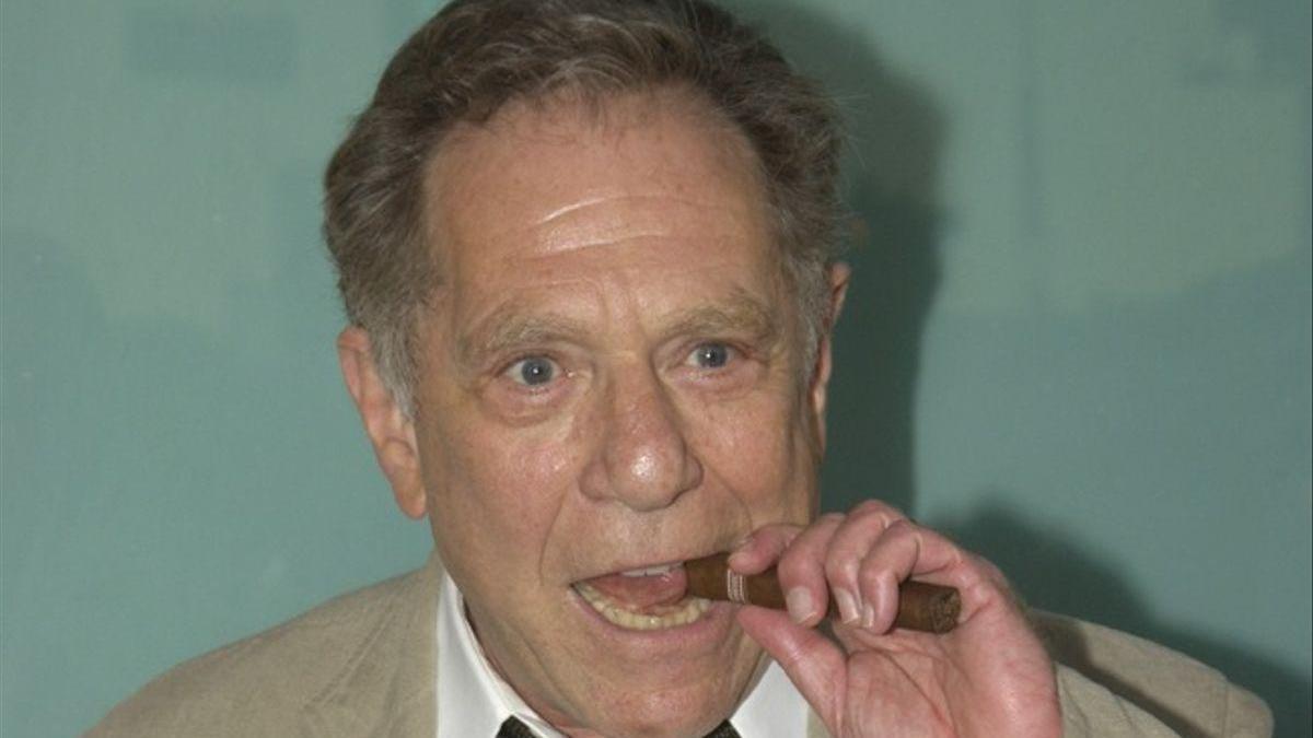 Muere el actor George Segal