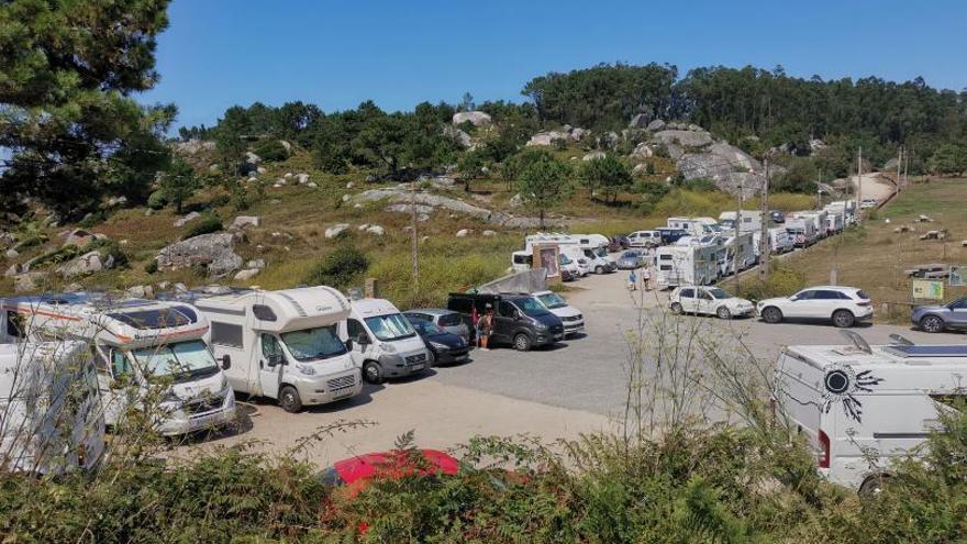 La Xunta clarifica la atribución municipal para autorizar campings y áreas de autocaravanas