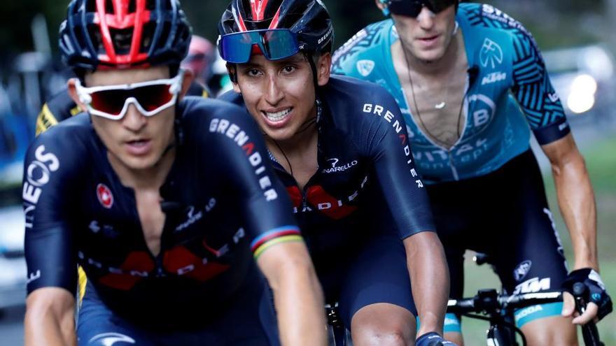 Decimoquinta etapa del Tour de Francia (Lyon - Grand Colombier)