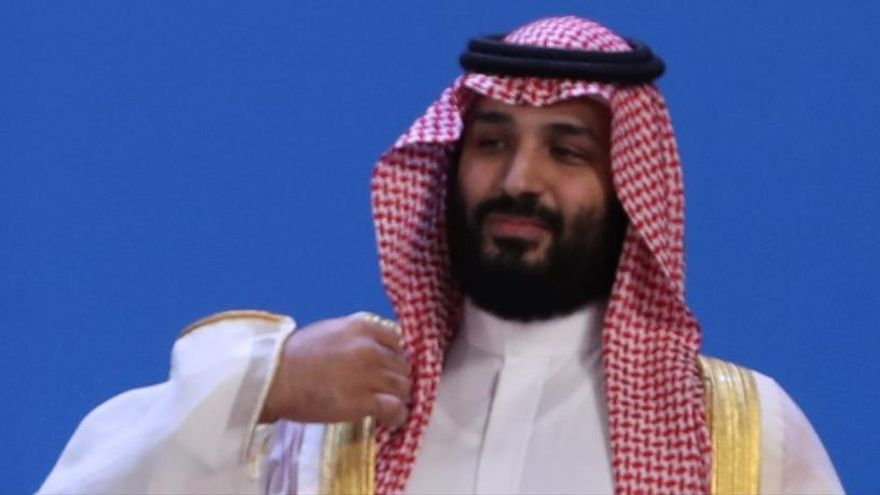 Bin Salmán envió mensajes al jefe del equipo que mató a Khashoggi, según la CIA