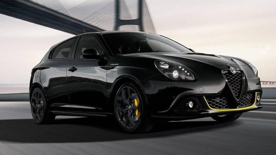 Alfa Romeo dejará de producir el Giulietta a finales de este año