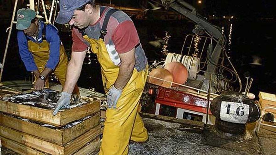 A Coruña: ¿un puerto pesquero o distribuidor de pescado?
