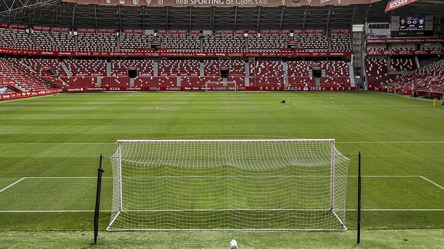 Una multinacional francesa explotará los servicios de hostelería del Sporting