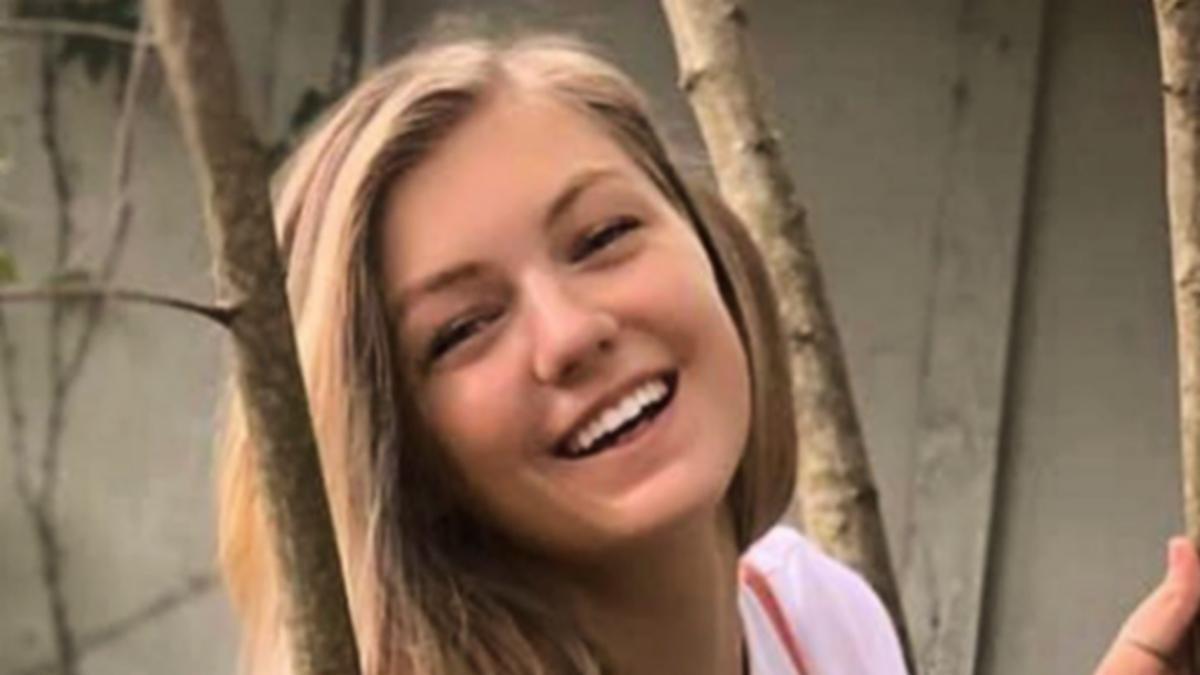 El cadáver de la influencer Gabby Petito se encontró en un parque nacional de Wyoming.
