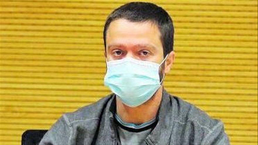 Condenado por el asesinato de su padre en Canarias