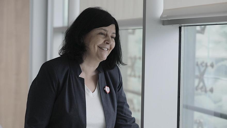 """Francisca Ramis: """"Uno de cada cuatro muertos da positivo en alcohol"""""""