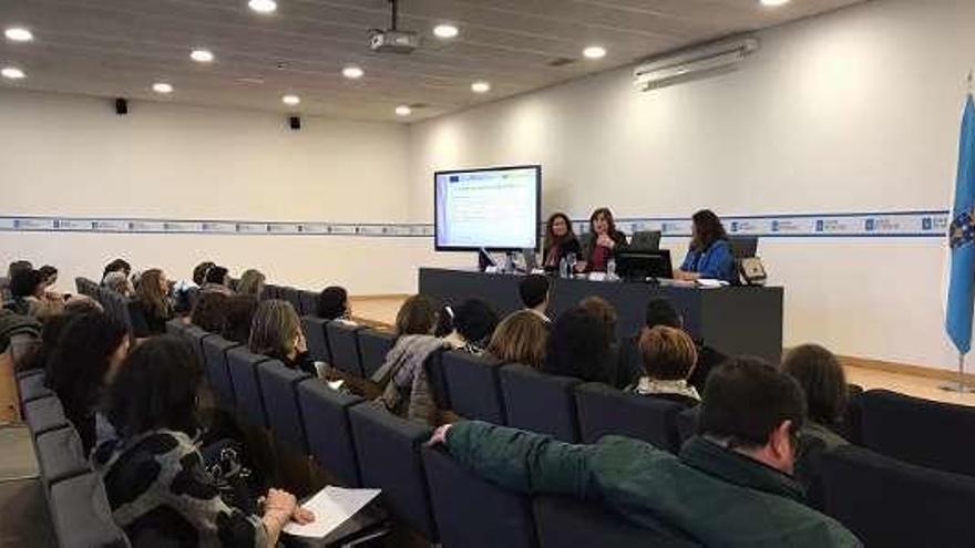 La Xunta aumenta un 20% las ayudas destinadas a promoción de la igualdad