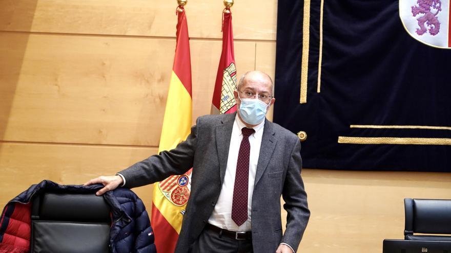 """Castilla y León dará un """"giro"""" a las políticas para al reto demográfico"""