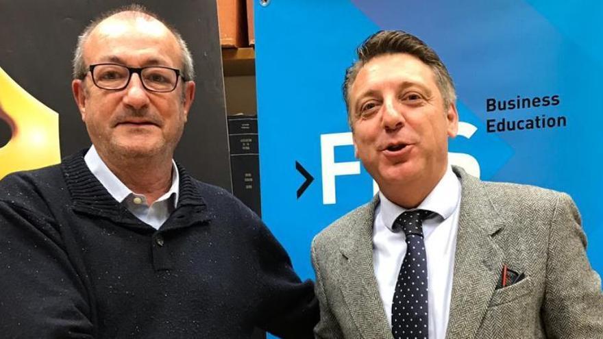 Acuerdo entre la Asociación de la Prensa y Fundesem