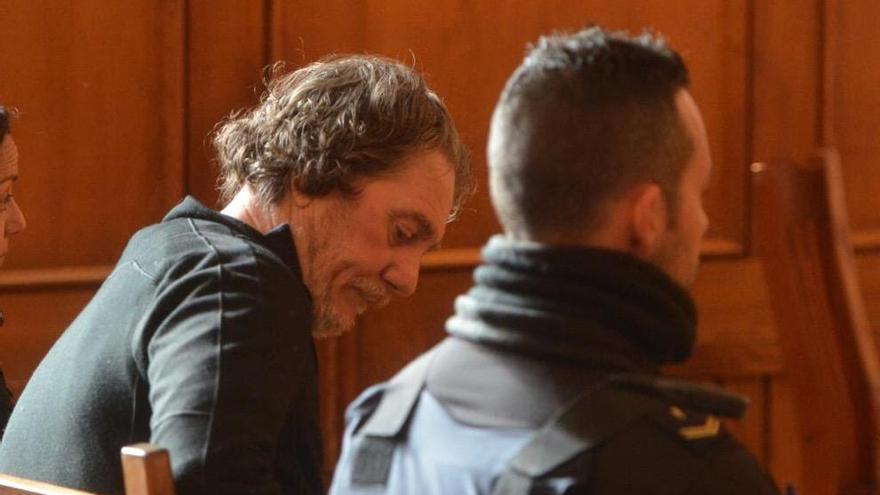 El fiscal mantiene su petición de seis años por blanqueo para Sito Miñanco