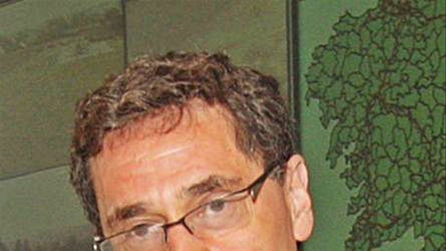 Fernández-Couto, relevado por Manuel Rodríguez al frente de la Dirección de Montes