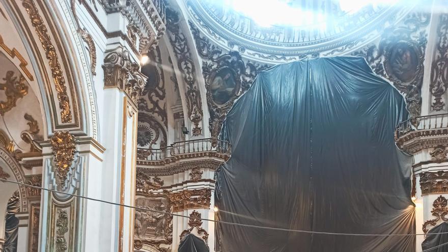El Ayuntamiento destinará más de 800.000 euros para rehabilitar los Mártires y la residencia de Colichet