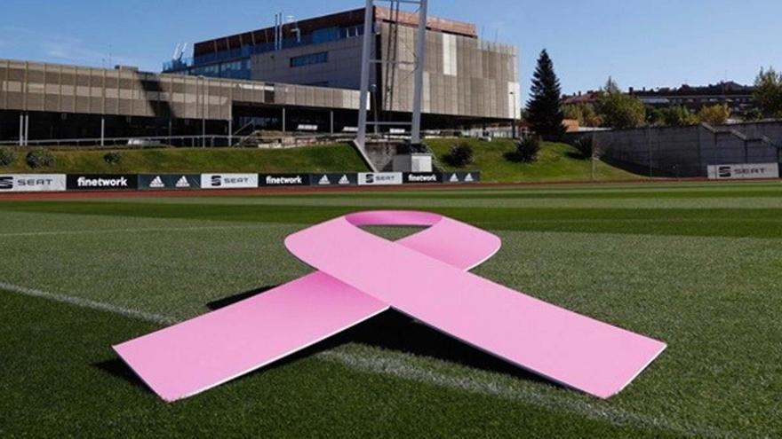 España tiene en marcha 283 ensayos del cáncer de mama