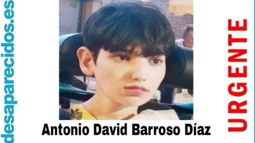 Buscan en Madrid a un menor discapacitado sustraído por su madre y que dice haberlo asesinado