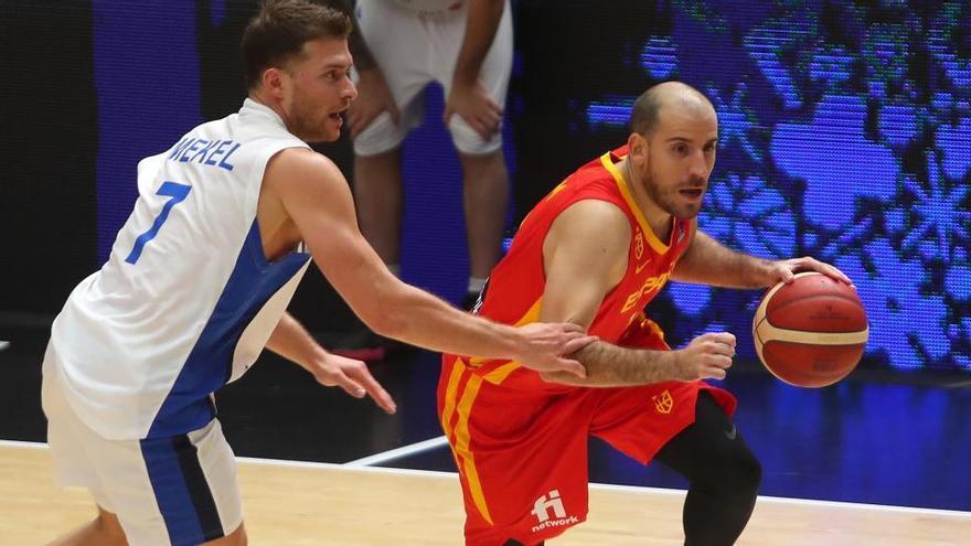 Israel complica el pase de España al Eurobasket