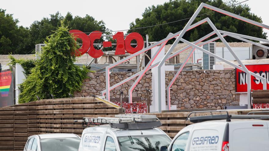 Grandes discotecas de Ibiza planean abrir para las fiestas de Navidad