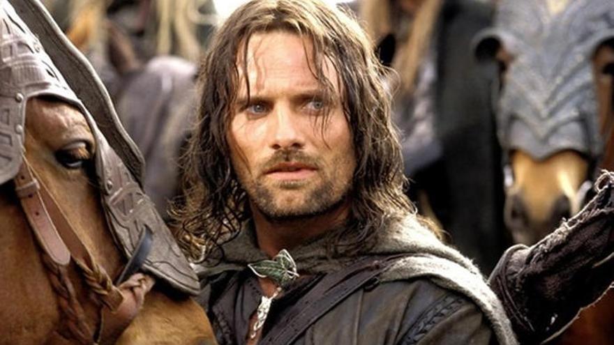 Tajante respuesta de Viggo Mortensen a Vox por usar el personaje de Aragorn