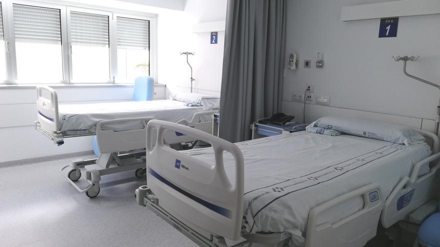 El HUC abre 44 nuevas camas de hospitalización para garantizar las cirugías