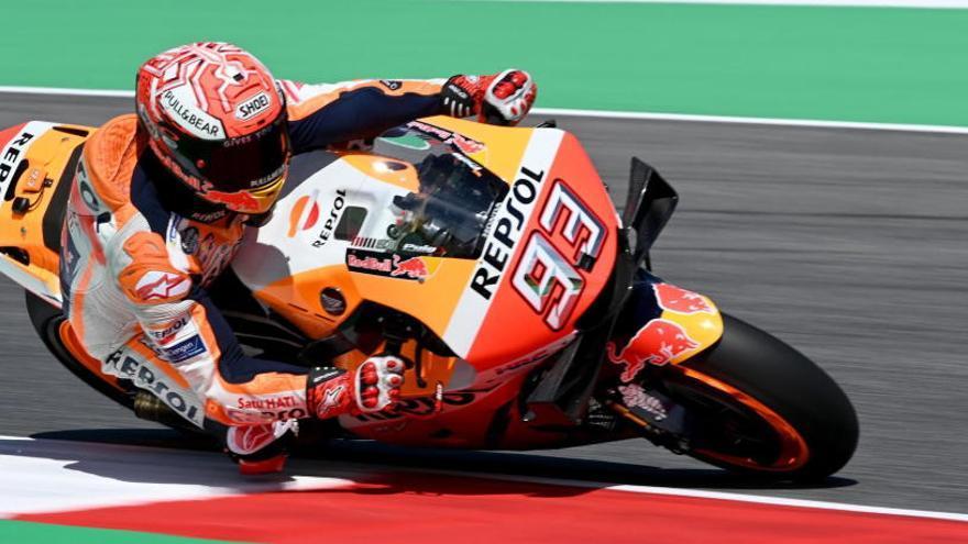 Horarios de MotoGP: Gran Premio de Tailandia en el circuito de Chang