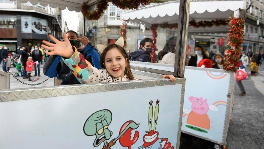Guía de la Navidad 2020 en Pontevedra: Ponte Xogos, tirolina, animación callejera...