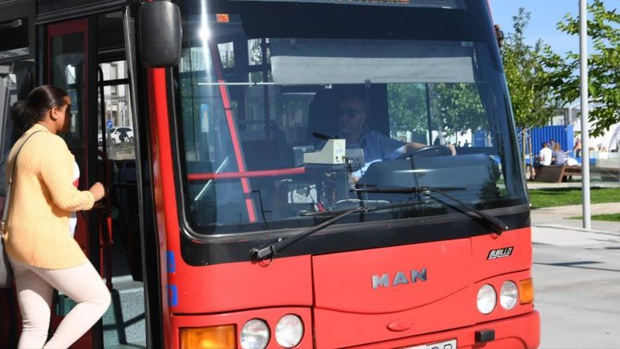 Los autobuses de la línea 2A amplían su recorrido