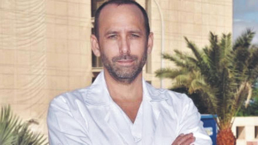 Delvys Rodríguez Abreu