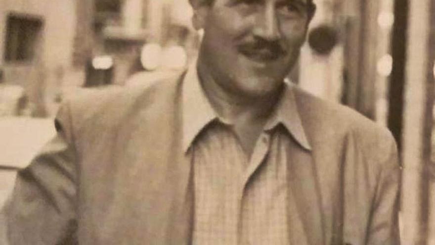 La celebración del centenario de Rafael Azuar toma cuerpo