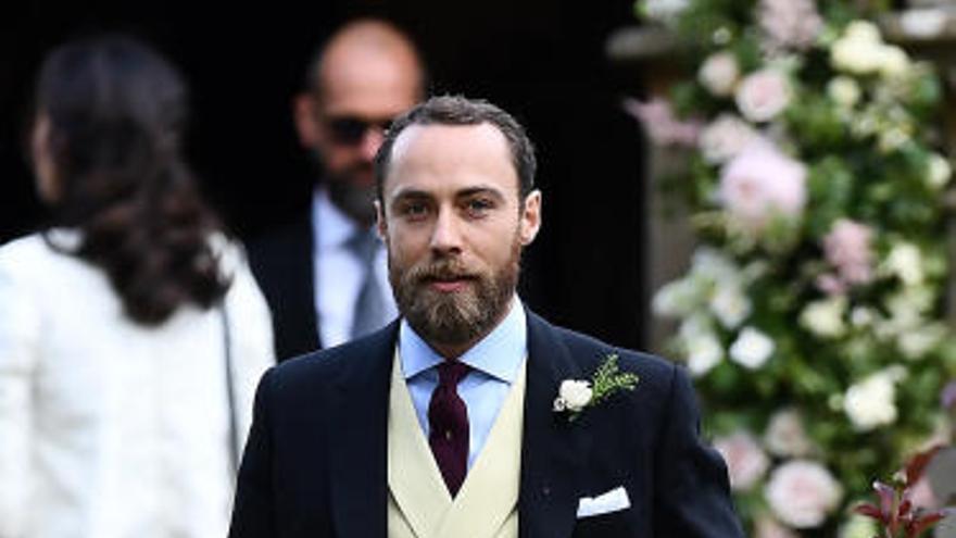 Pippa Middleton se casa con James Matthews