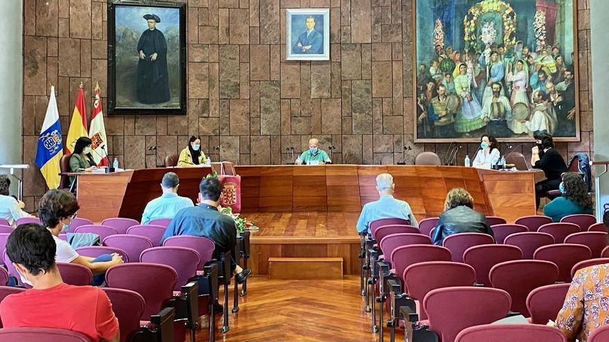 La Gomera pide al Gobierno mantener el Centro de Menores de Vallehermoso