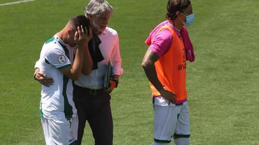 """Pablo Alfaro: """"Hoy fue un partido para 1-3 o 1-4"""""""