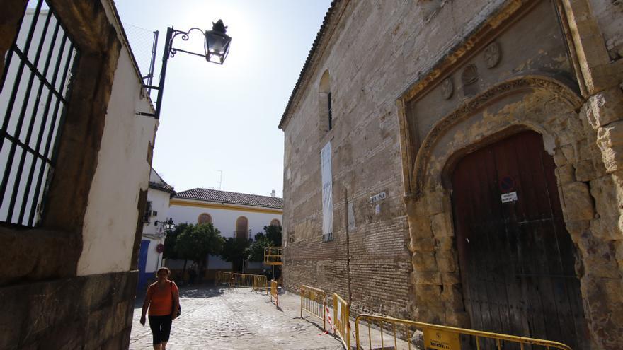 El Ayuntamiento se ve obligado a devolver el dinero recibido para restaurar el convento de Regina