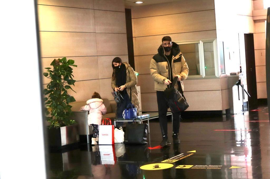 Piccini aterriza en Valencia