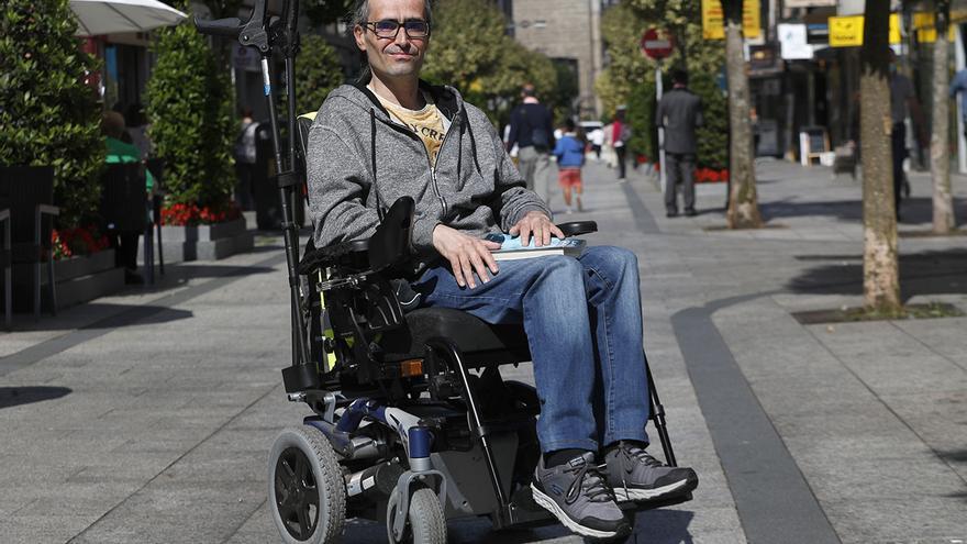 Esclerosis: cuando la actitud importa más que el físico