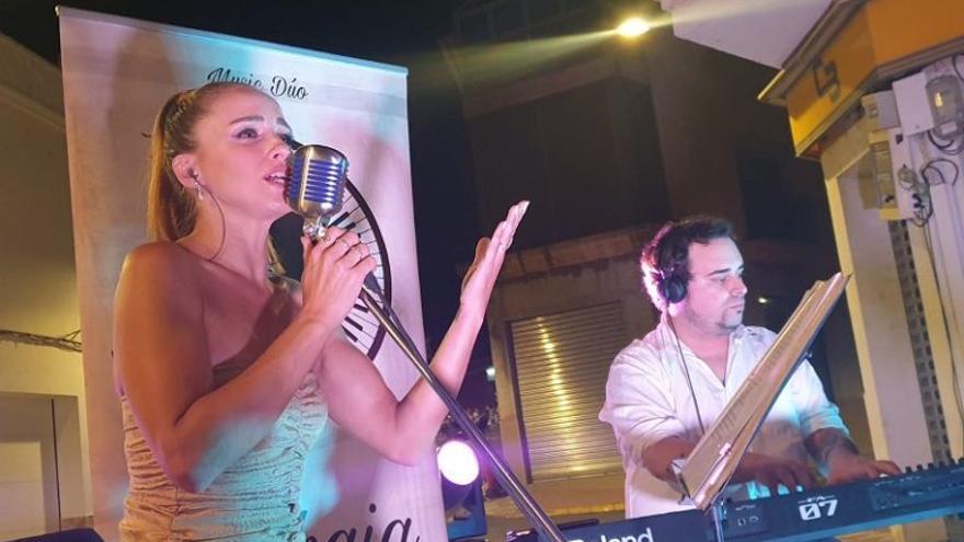 Althaia Music Dúo