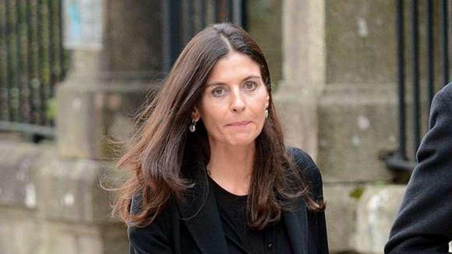 Fallece de forma repentina Mercedes Rajoy, hermana del expresidente del Gobierno