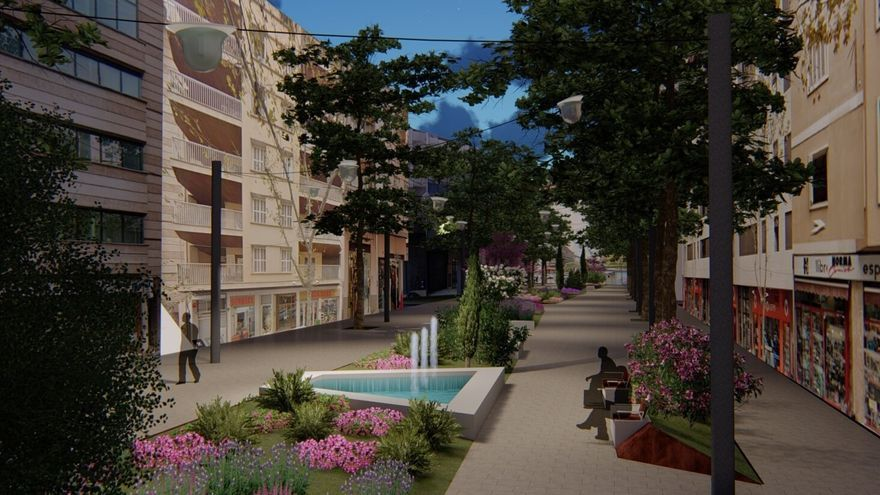 Cort desoye a los vecinos y aprueba el proyecto de Nuredduna sin cambios