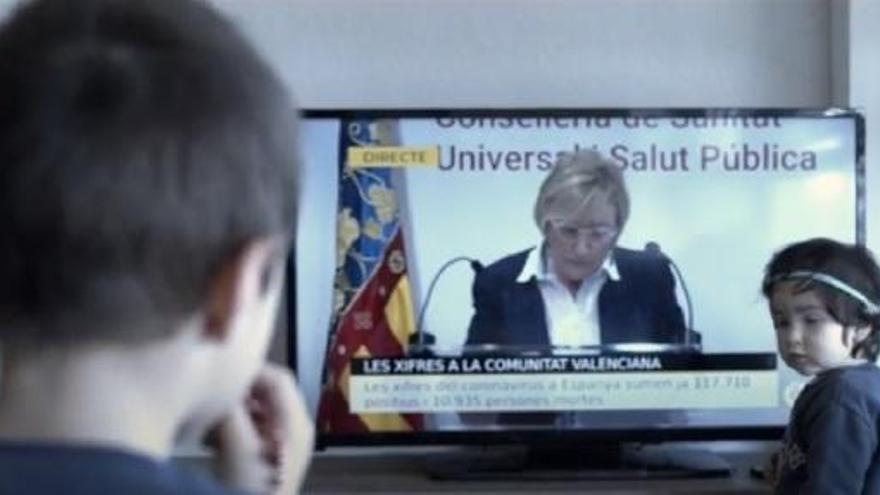 Este es el cortometraje valenciano que ha ganado el ConfinAcción Fest