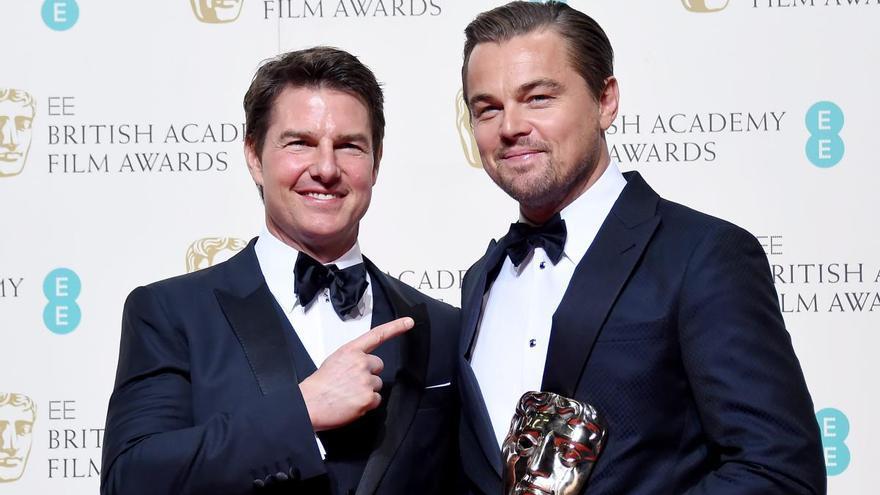 Los premios Bafta se aplazan al 11 de abril de 2021