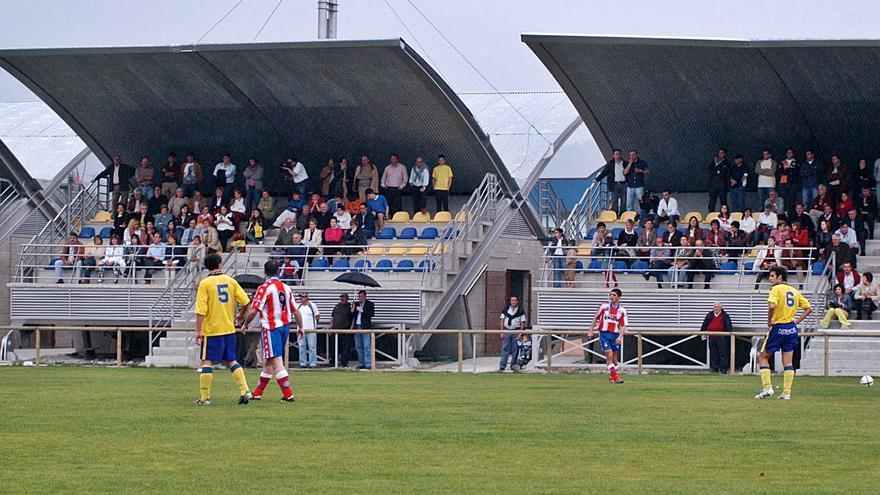 Los clubes de fútbol de Siero deberán pagar agua, gas y el mantenimiento de los campos