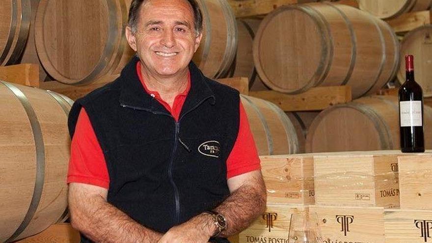 La bodega Tomás Postigo presenta en Castellón su nueva añada