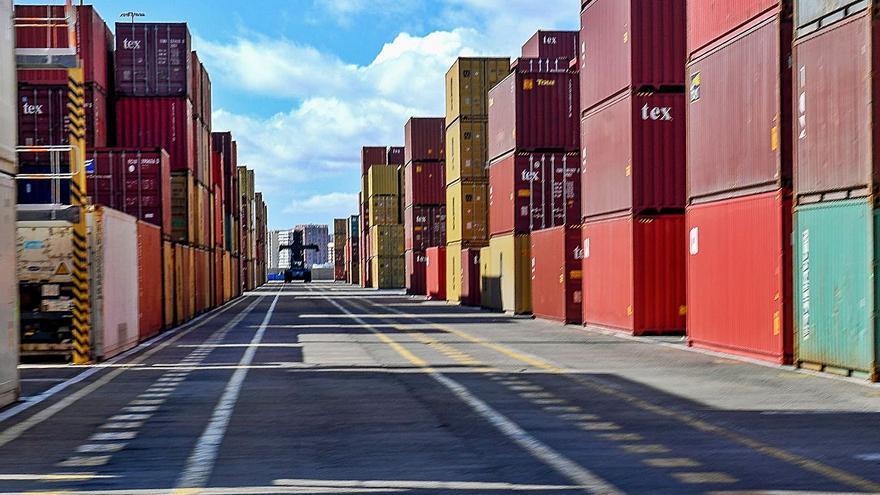 El Supremo refrenda su aval a los puertos para presentar recursos