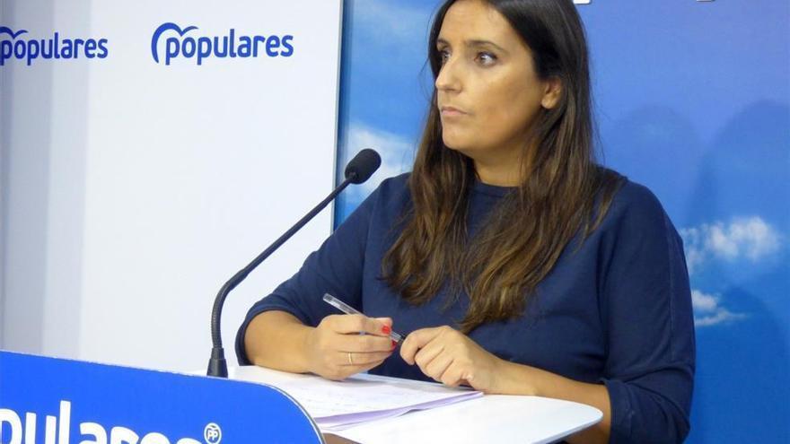 """El PP valora que el Gobierno andaluz siga haciendo frente al covid con medidas """"reales"""""""