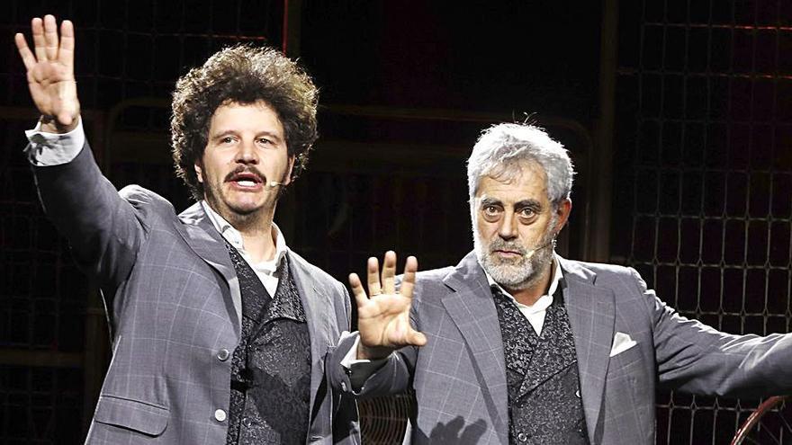 Carlos Blanco e Touriñán son.... criminais!