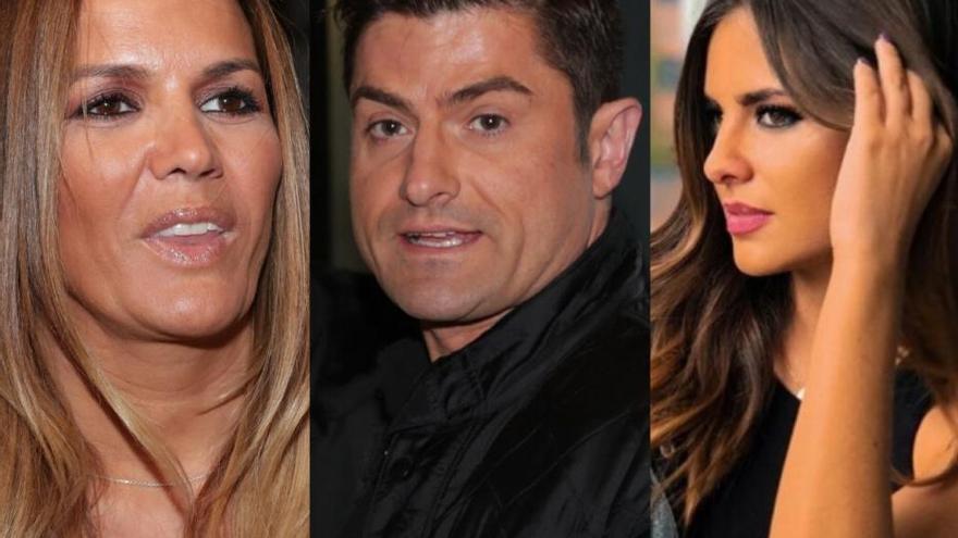 Alfonso Merlos zanja la polémica con Alexia Rivas