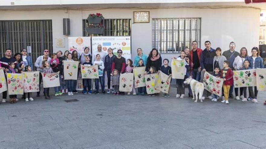 Los animales protagonizan el programa de «Oci en família»
