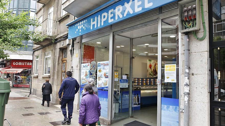 El nuevo dueño de Hiperxel lanza un plan de expansión con la cadena gallega como piloto