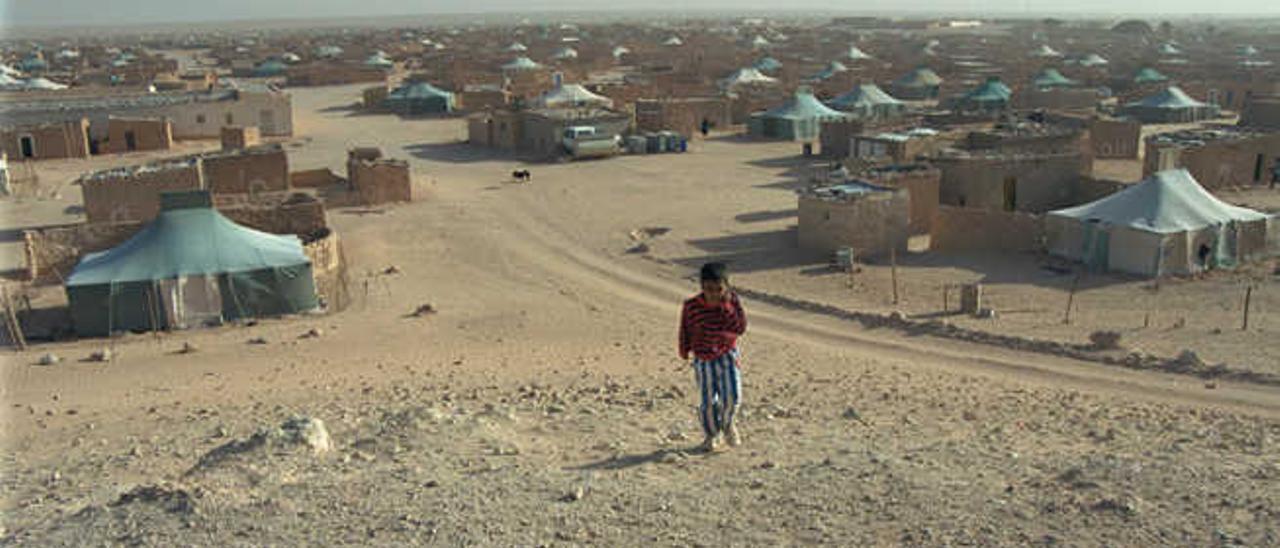 Un informe de la UE revela fraudes en las ayudas para los refugiados saharauis