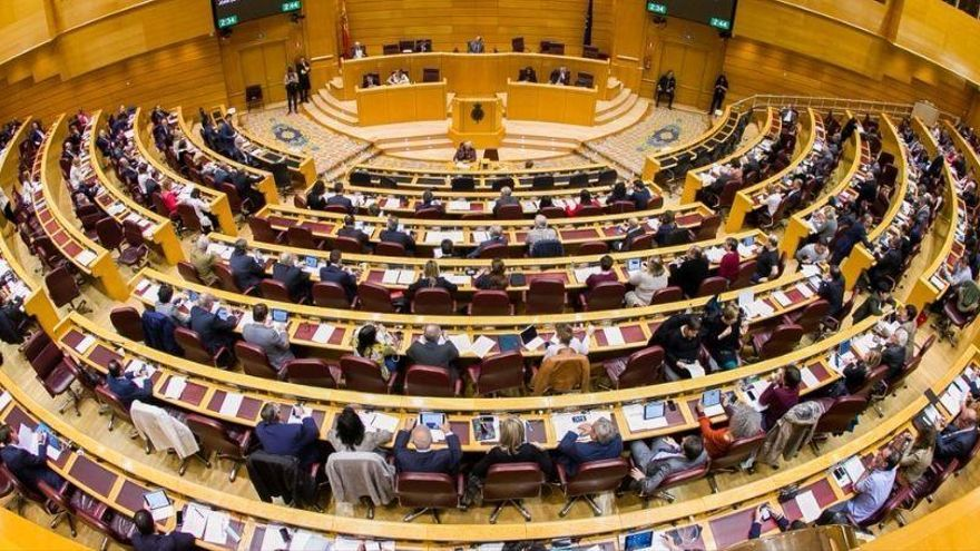 El Senado aprobará el fin de la esterilización forzosa