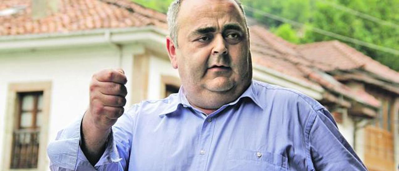 El fiscal pide 8 años para un bancario de Cangas de Onís por desfalcar 5 millones