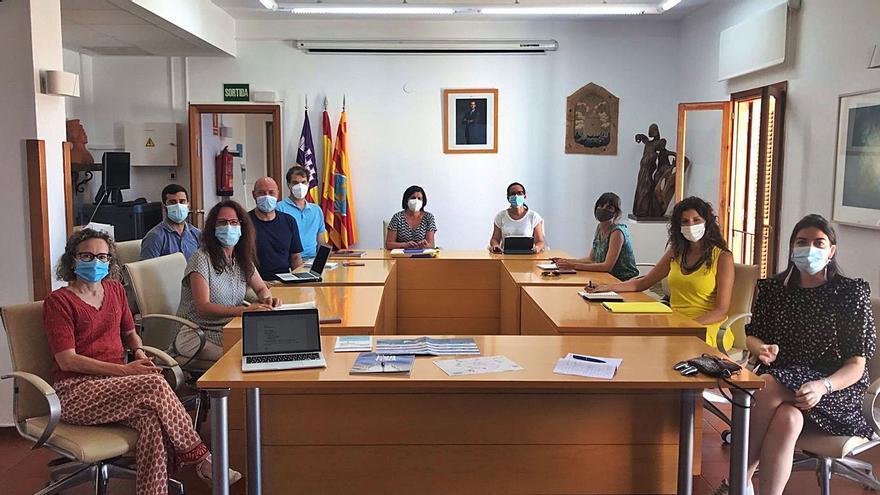 El Consell de Formentera inicia la redacción de su Plan estratégico de cultura